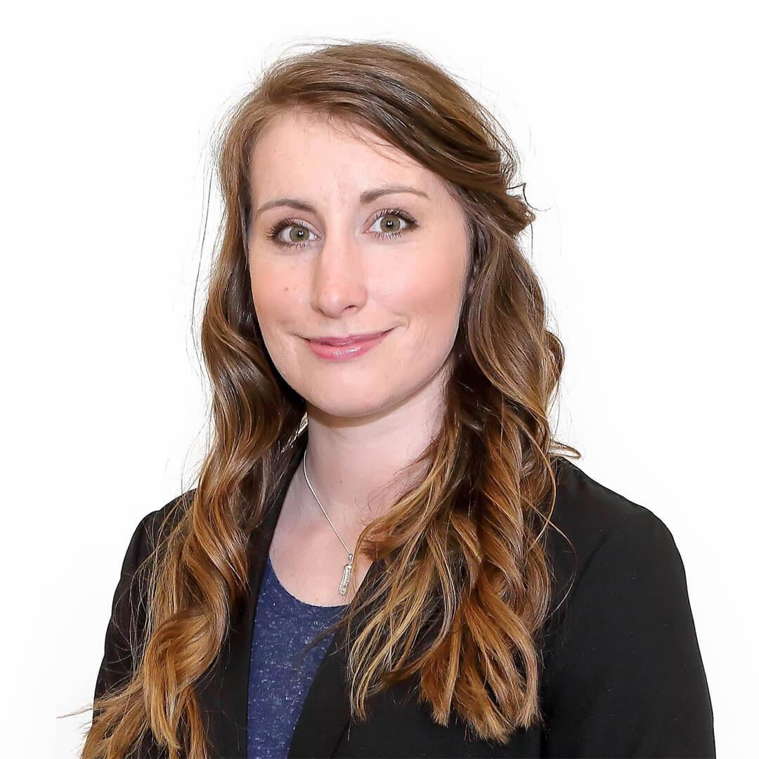 Dr Rachel Moran