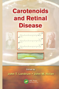 Carotenoids and Retinal Disease