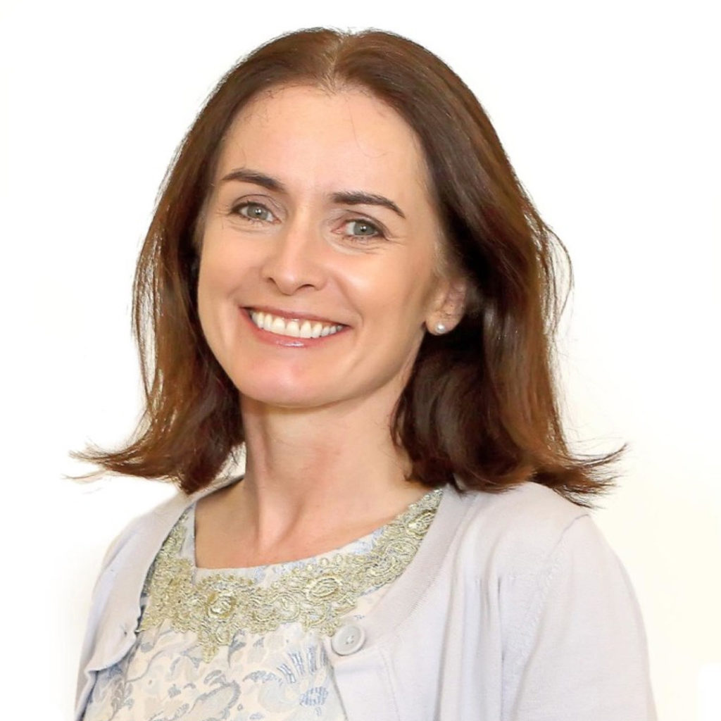 professor riona mulcahy