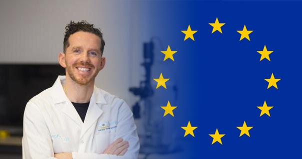 John Nolan EU